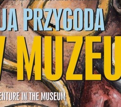 Moja Przygoda w Muzeum
